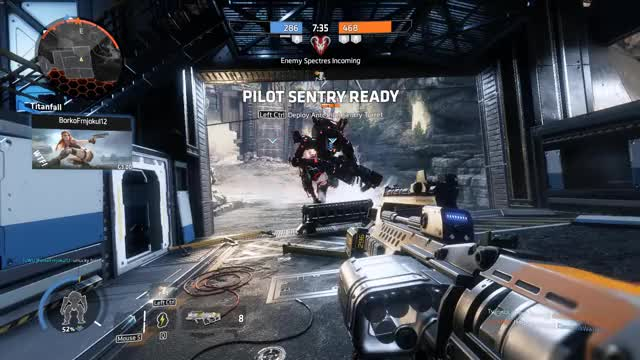 Watch and share Titanfall GIFs by Flappers on Gfycat