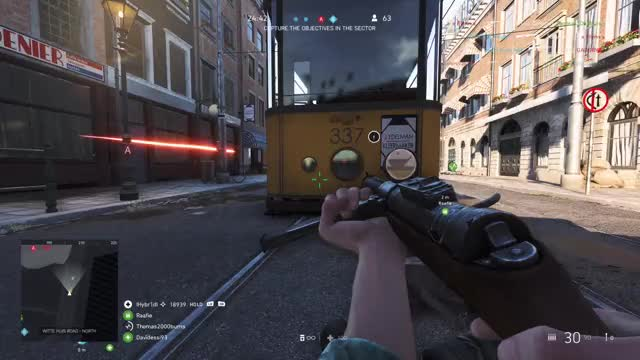 Watch lHybr1dl BattlefieldV 20181201 16-33-07 GIF on Gfycat. Discover more related GIFs on Gfycat