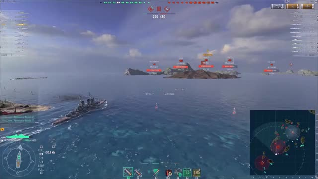 Watch Blessed by Stalin's Hand GIF on Gfycat. Discover more worldofwarships GIFs on Gfycat
