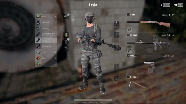 Watch and share Pubg GIFs by banzku on Gfycat