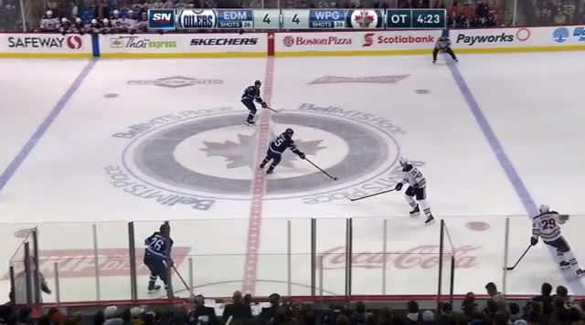 Watch and share Talbot Weak Goals Against GIFs by cultofhockey on Gfycat