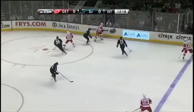 Watch and share Datsyuk GIFs and Hockey GIFs on Gfycat