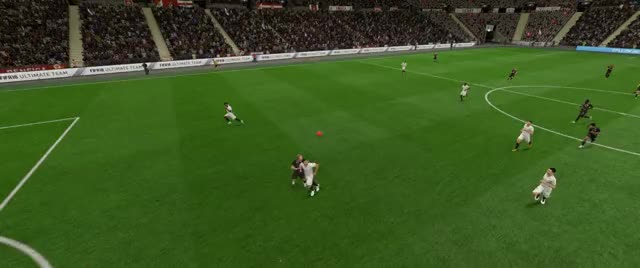 Watch and share FIFA 18 01.26.2018 - 00.23.11.01 GIFs on Gfycat