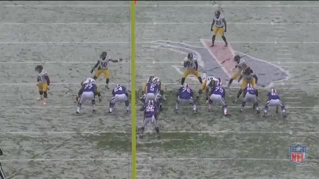 Watch Miller pass blocking GIF by Cover 1 (@cover1eturner) on Gfycat. Discover more related GIFs on Gfycat