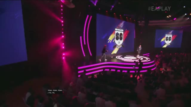 Watch and share EA E3 GIFs on Gfycat