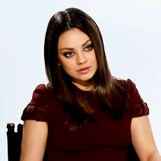 Watch this GIF on Gfycat. Discover more *, ilaria, mila kunis, mila kunis edit, milaedits, milakunisedit, mkunisedit GIFs on Gfycat