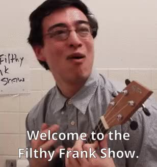 Watch 58 GIF by beberaob on Gfycat. Discover more celebs, filthy frank GIFs on Gfycat