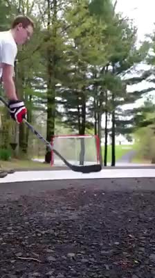 Watch and share I'm Basically Shea Weber, Except My Shot Is A Touch Slower By About 90 Mph, A... GIFs on Gfycat
