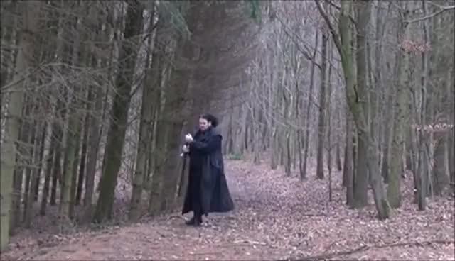Watch and share Drachenlord - Der Krieger GIFs on Gfycat