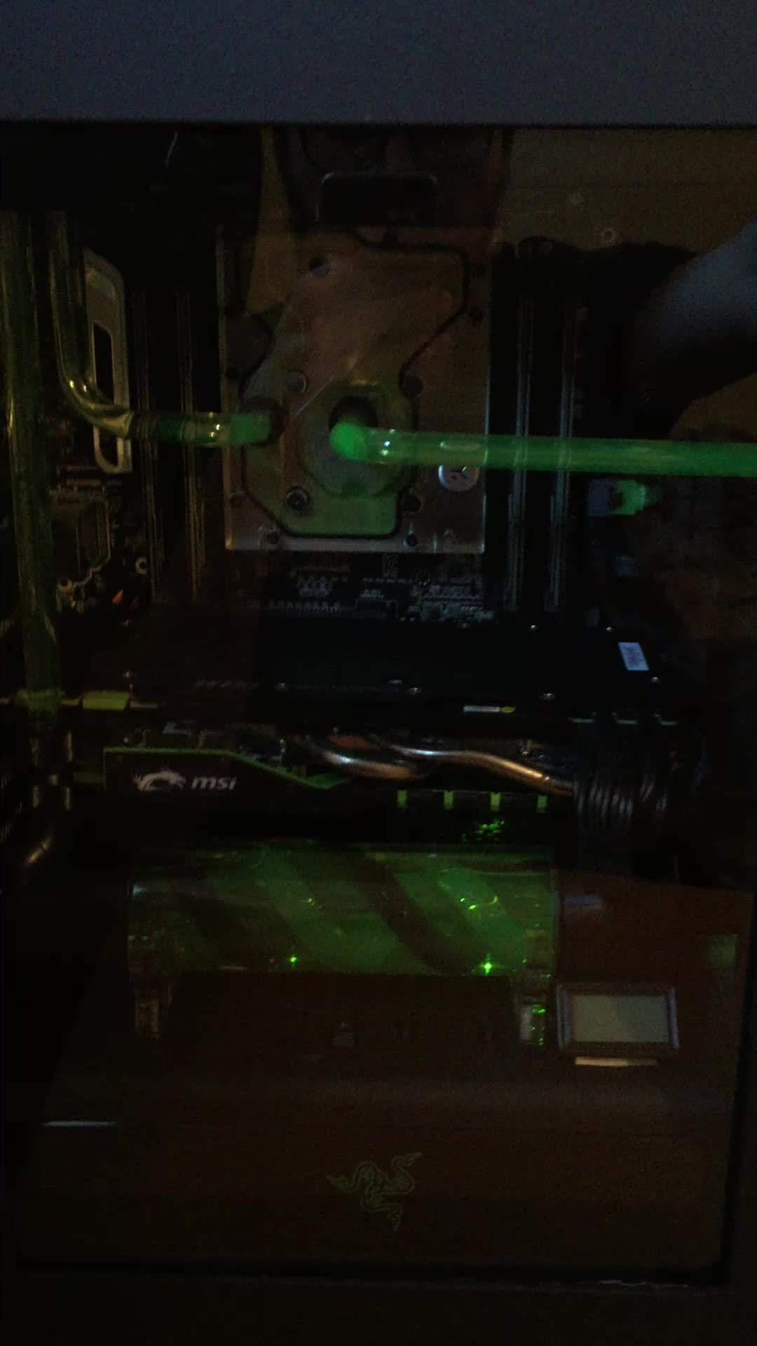watercooling,  GIFs