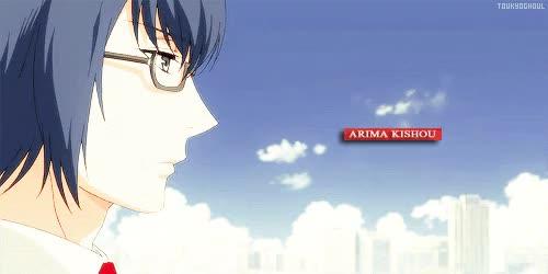 Watch and share Arima Kishou GIFs and Minami Uruka GIFs on Gfycat