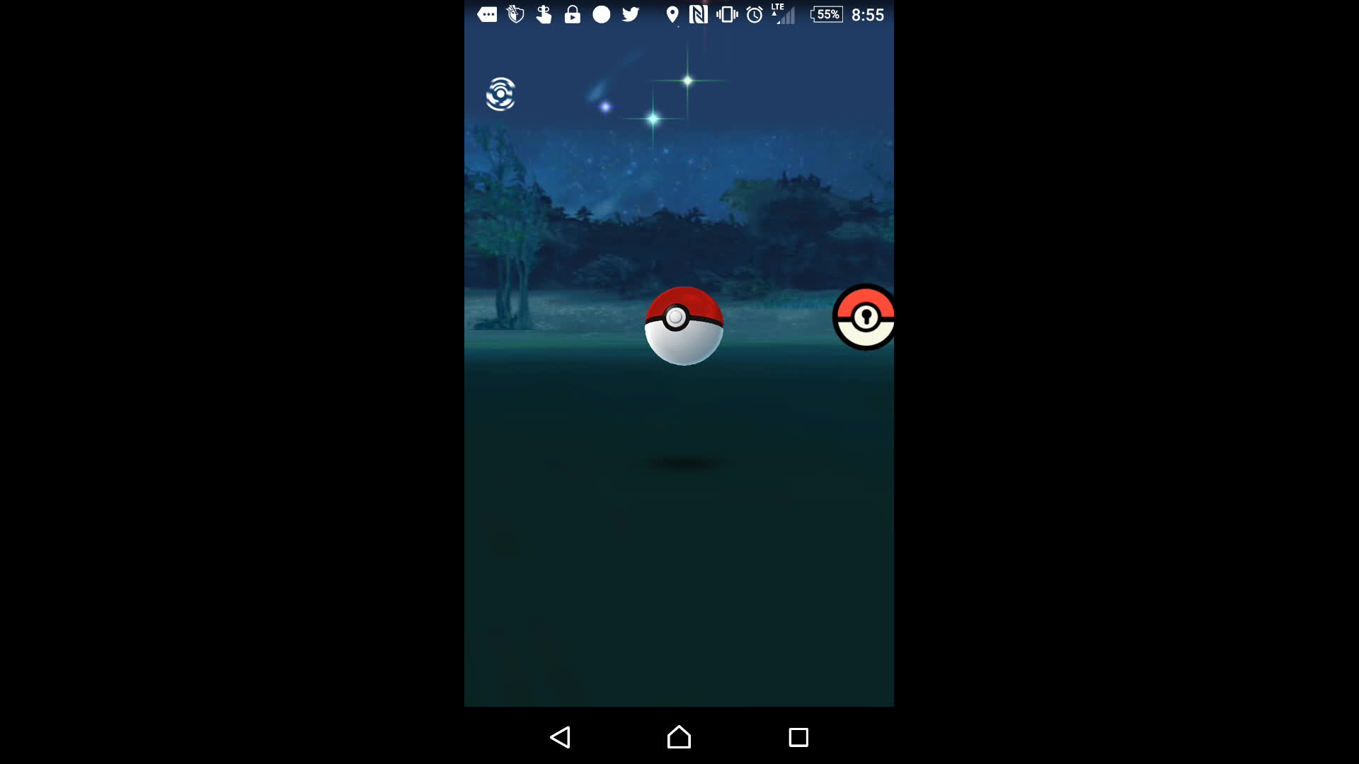 TheSilphRoad, Pokemon GO - Lag Catch GIFs