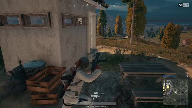 Watch Level 4 Armour GIF by Beep Boop (@hockeyrobotthing) on Gfycat. Discover more Battlegrounds, PUBATTLEGOUNDS, PUBG GIFs on Gfycat
