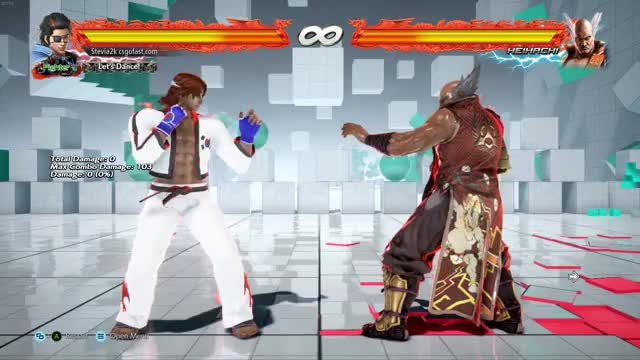 Watch Bait GIF on Gfycat. Discover more tekken GIFs on Gfycat