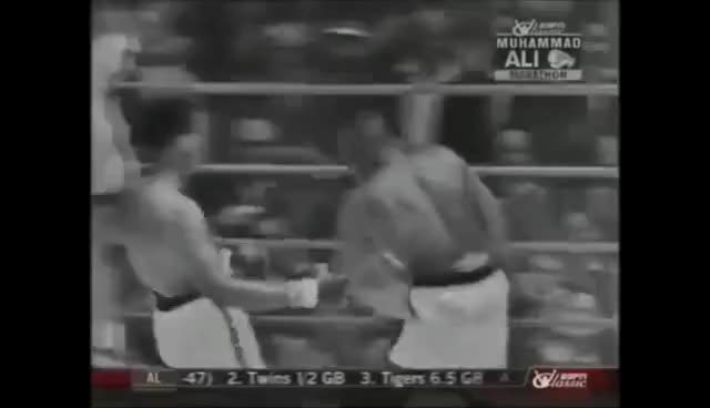 Watch MUHAMMAD ALI-DEFENSE MASTER GIF on Gfycat. Discover more related GIFs on Gfycat