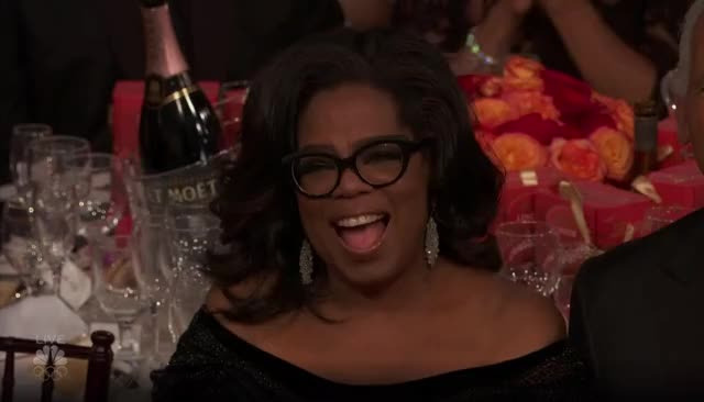 Watch this golden globes GIF by GIF Reactions (@visualecho) on Gfycat. Discover more Golden Globes, GoldenGlobes, Oprah Winfrey, laugh GIFs on Gfycat
