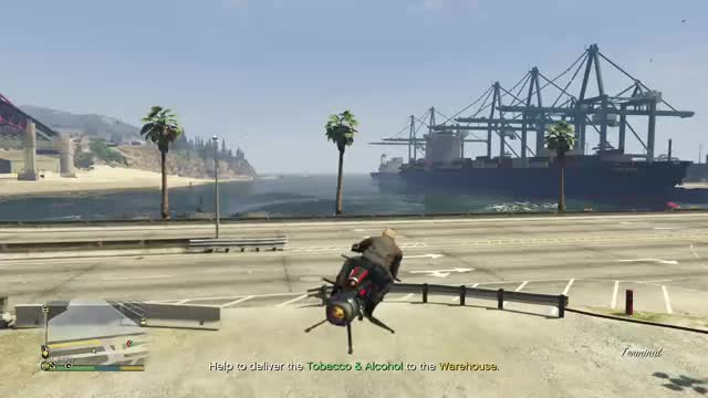 Watch and share Keremozturk GrandTheftAutoV 20190829 13-35-03 GIFs on Gfycat