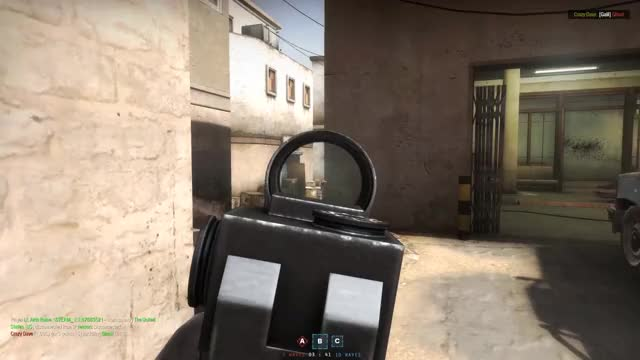 Watch Insurgency GIF by CrazyDave48 (@crazydave48) on Gfycat. Discover more gaming, insurgency GIFs on Gfycat