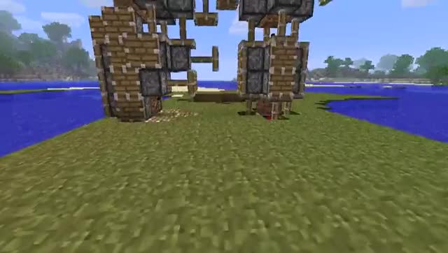 Watch and share Minecraft GIFs and Piston GIFs on Gfycat