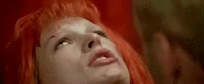 Watch and share The Fifth Element GIFs and O Quinto Elemento GIFs on Gfycat