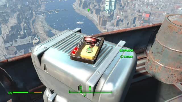 Watch this GIF by Xbox DVR (@xboxdvr) on Gfycat. Discover more Fallout4, JN161199, xbox, xbox dvr, xbox one GIFs on Gfycat