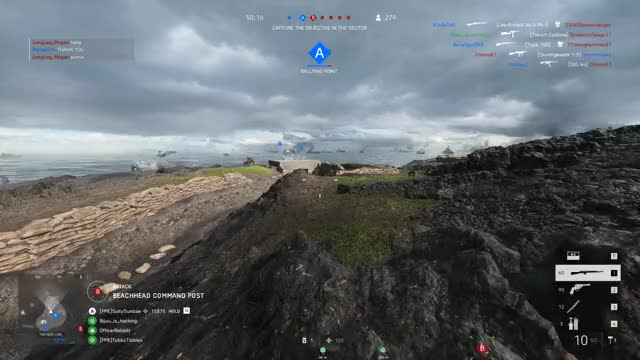 Watch and share Battlefield One GIFs by sunbae on Gfycat