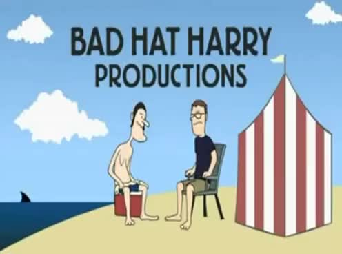 Watch Bad Hat Harry Productions & NBC Universal Television (2004) GIF on Gfycat. Discover more Harry, NBC, bad, hat, productions, television, universal GIFs on Gfycat