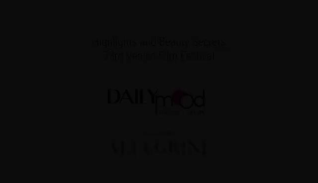 Watch Best of Allegrini - Speciale DailyMood Venezia 73 (Mostra del CInema di Venezia 2016) GIF on Gfycat. Discover more related GIFs on Gfycat