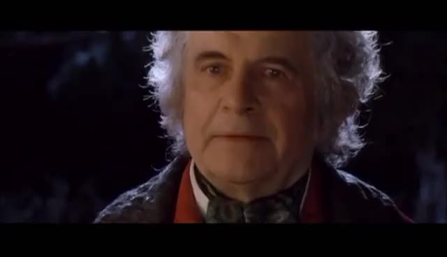 Watch bilbo goodbye GIF on Gfycat. Discover more related GIFs on Gfycat