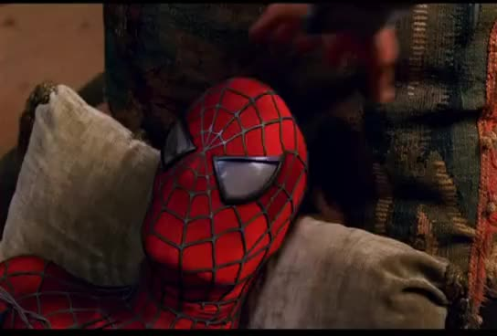 Watch and share Spiderman 2 (2004) Trailer GIFs on Gfycat