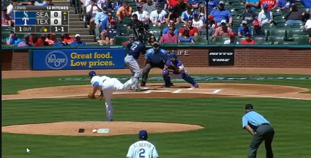 Watch and share Baseball GIFs by i_saw_my_dog_naked on Gfycat