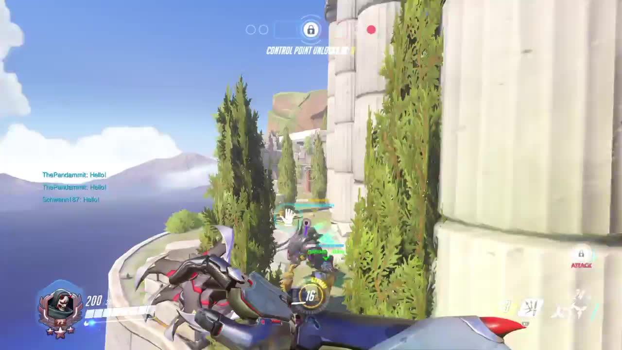 owconsole, ps4share, sony interactive entertainment, Lol widow GIFs