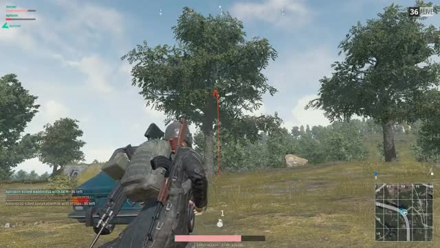 Watch and share Pubg GIFs by stetzer on Gfycat