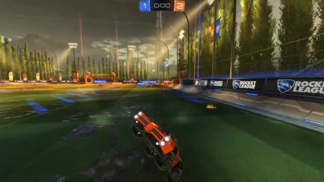 Watch and share Rocket League GIFs and Close One GIFs on Gfycat