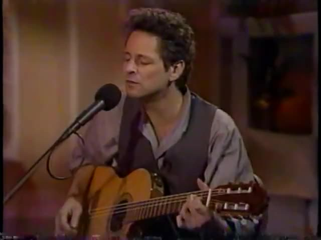 Watch and share Lindsey Buckingham GIFs and Fleetwood Mac GIFs by standback on Gfycat