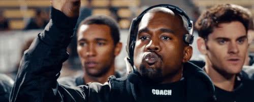 celebs, kanye, kanye west, kanyewest, music, ye, yeezy, yesus, Kanye West GIFs