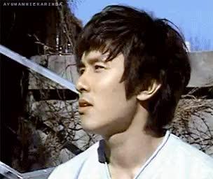 Watch Listen Up...For Shinhwa Changjo GIF on Gfycat. Discover more cute donggumong, cute wannie, dongwan, handsome dongwan, kim dongwan, mole dongwan, personal history shinhwa, shinhwa, sorryi'mjustcrazyaboutthemole GIFs on Gfycat