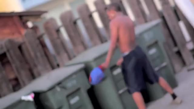 Lil B - Erybody Kno *MUSIC VIDEO* THIS IS REAL MUSIC TO HAVE