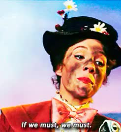 Watch and share Julie Andrews GIFs and Sassy Poppins GIFs on Gfycat