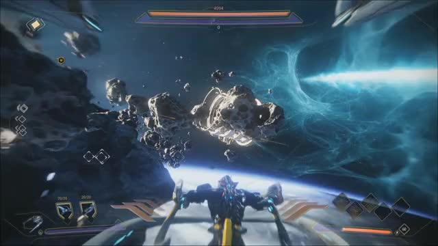 Watch and share Empyrean Gameplay GIFs and Tennocon 2019 GIFs by carlaj on Gfycat