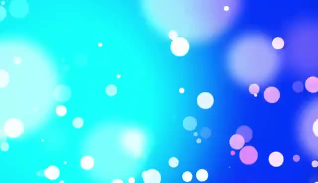 Watch and share Blue Particles Wind Bokeh - HD Animated Background #49 GIFs on Gfycat