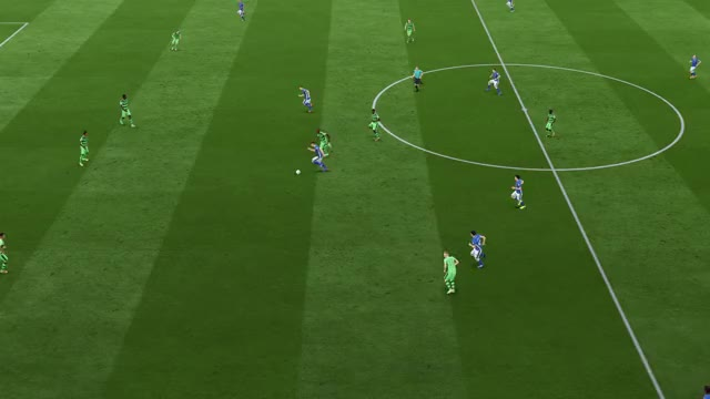 Watch and share Fifa18 GIFs by dntmesswitrohan on Gfycat