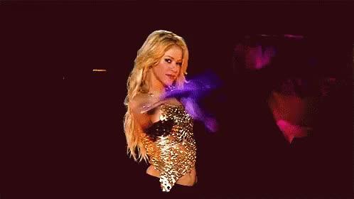 Watch and share Shakira Shakira GIFs on Gfycat
