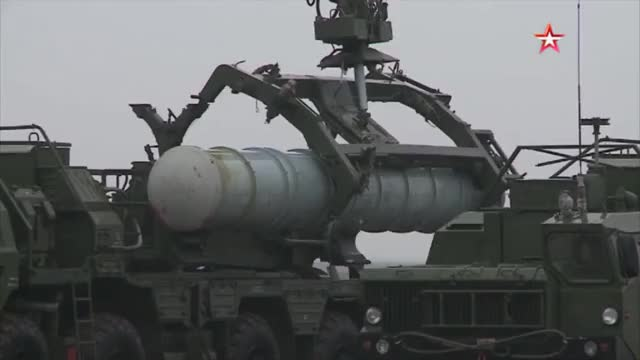 Watch and share S-400 GIFs by tehroot on Gfycat