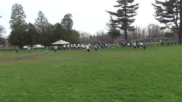 Watch and share BHS Vs  Montpelier Open 1 GIFs on Gfycat