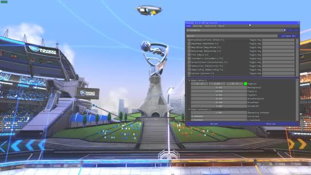 Watch and share Rocket League 03.22.2018 - 18.59.12.01 GIFs by corokku on Gfycat
