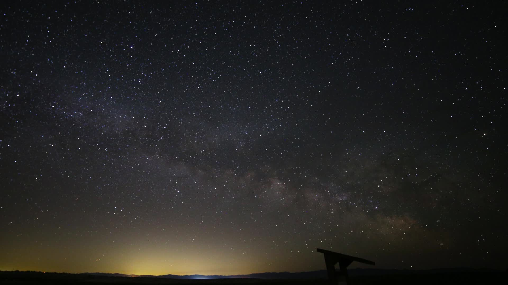 astrophotography, Milky Way GIFs