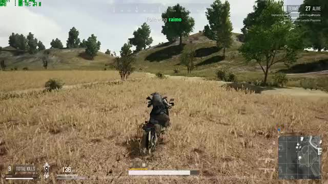 Watch and share Motorbike GIFs and Chicken GIFs by raipeh on Gfycat