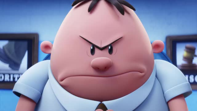 Watch Captain Underpants: The First Epic Movie | Trailer #1 GIF by @corvettee01 on Gfycat. Discover more dreamworks, dreamworks animation, dreamworkstv GIFs on Gfycat