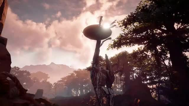 Watch Horizon: Zero Dawn Длинношей GIF by @goodoldjericho on Gfycat. Discover more related GIFs on Gfycat